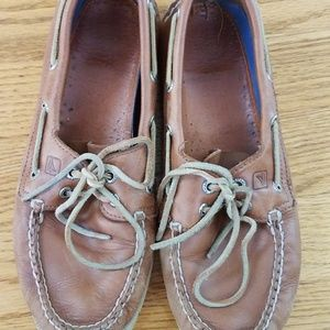 Men's Sperry Boat Shoes